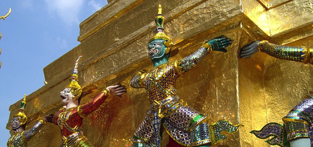 3 Minute Travel Guide to Thailand