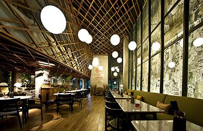 Waha Kitchen, Kosenda Hotel Jakarta