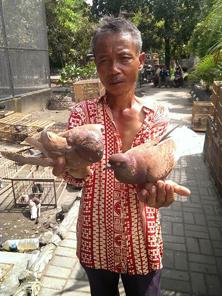 Yogyakarta Pasty Market