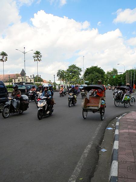 Yogyakarta Street View