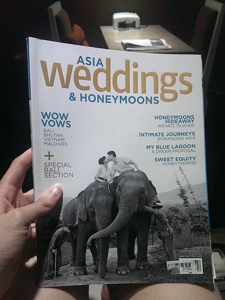 Asia Weddings