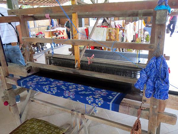 Batik Making Ubud