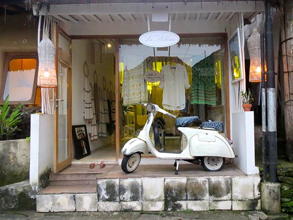 Boutique Ubud