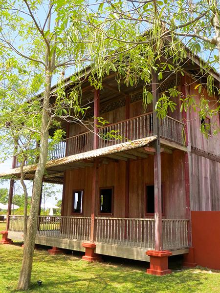 China House at Temple Tree - Langkawi