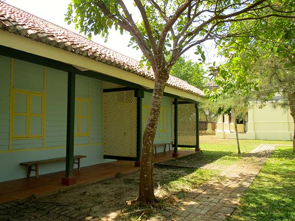 Estate House Temple Tree, Langkawi