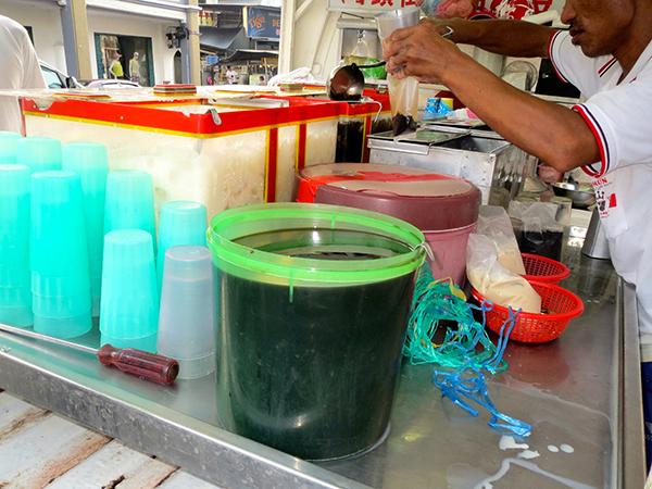 Drink Station Kimberley Street Penang